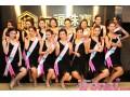 金六福2010年度亚洲小姐珠宝首饰试戴会