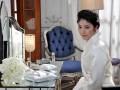 陈慧琳全新珠宝广告曝光 诠释幸福婚姻生活