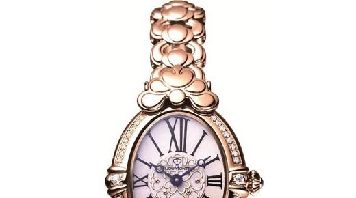 谢瑞麟独家呈现珠宝腕表系列
