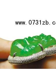 全民收藏持续高烧 玉石珠宝消费还须理性