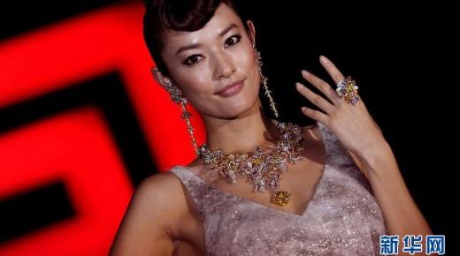 台湾珠宝秀专场在港举行