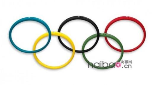 珠宝界也有奥运会