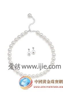 珍珠项链的价格与购买诀窍