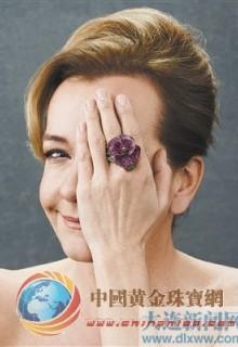 萧邦发布Red Carpet 2013高级珠宝系列