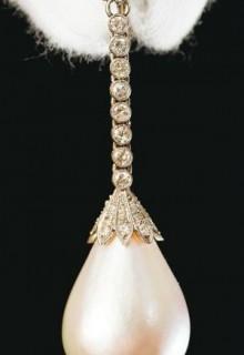 顶级珍珠成收藏潜力股 15毫米以上为珍品