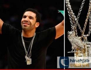 美知名歌手涉嫌侵权 被珠宝公司告上法庭