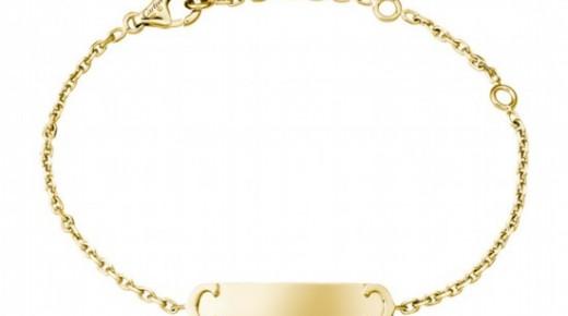 儿童也爱玩珠宝 黄金钻石进入小土豪时代