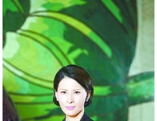 戴比尔刘行淑:珠宝品牌必争二三线城市