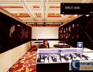 赫美集团旗下shirley zhang品牌为何能征服顶级珠宝COUTURE展?