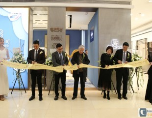 MATRO GBJ美罗国际珠宝苏州新店开业 2019市场战略布局初显