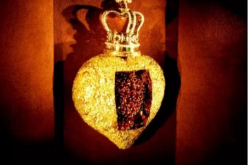 """LYNN HAVEN X达利""""不可思议""""珠宝艺术世界—时代的艺术,艺术的自由"""