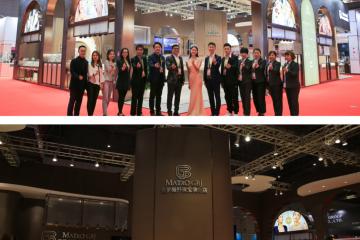 MATRO GBJ海外珠宝集合店,开启加盟新时代