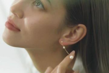 CIRCLE White系列全新上市:携手品牌代言人水原希子演绎《东京色彩故事》